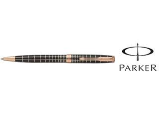 PARKER/パーカー 【SONNET/ソネット】プレミアム ブラウンPGT ボールペン 1931483