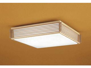 ODELIC/オーデリック OL251420BC 和LEDシーリングライト 白木【~8畳】【Bluetooth 調光・調色】※リモコン別売
