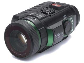 SiOnyx/サイオニクス CDV-100C デイナイトカラービジョン防水カメラ AURORA IID0001