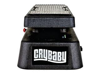 Jim Dunlop/ジム ダンロップ 95Q Cry Baby Wah Wah 【ワウペダル】【クライベイビー】
