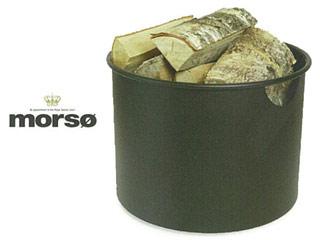 morso/モルソー バケツ(丸型大) 523545