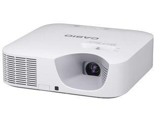 CASIO/カシオ計算機 レーザー&LEDハイブリッド光源プロジェクター XGA 3300lm XJ-F10X