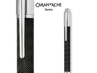 CARAN dACHE/カランダッシュ 【Varius/バリアス】アイバンホー ブラック メカニカルペンシル 4460-082