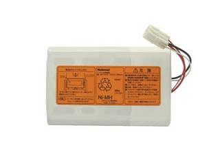 Panasonic/パナソニック 掃除機用交換用ニッケル水素電池  AMC10V-UE