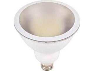 NICHIDO/日動工業 LED交換球 ハイスペックエコビック14W E26 昼白色 本体白 L14W-E26-W-50K-N