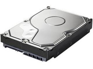 BUFFALO バッファロー HD-WHU3/R1シリーズ用オプション交換HDD 8TB OPHD8.0WH