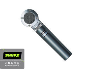 SHURE/シュアー Beta 181/C 【正規品】 楽器用コンデンサーマイクロフォン
