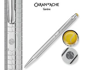 CARAN dACHE/カランダッシュ 【Ecridor/エクリドール】マッチポイント ボールペン 0890-515