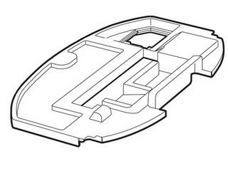 Panasonic パナソニック 除湿機 除湿乾燥機用タンクふた 売り出し FFJ3850017 セール 登場から人気沸騰