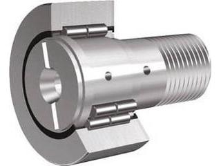 NTN F ニードルベアリング(球面外輪)外径52mm幅25.5mm全長66mm NUKR52H