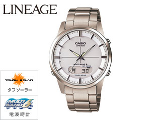 CASIO/カシオ LCW-M170TD-7AJF 【LINEAGE/リニエージ】【casio1403】 【RPS160325】 【正規品】【お取り寄せ商品】