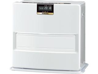 プレミアム消臭「極」&大型白文字バックライト液晶新搭載。W消臭で快適、表示も見やすい。 【nightsale】 【台数限定!ご購入はお早めに!】 CORONA/コロナ 【オススメ】FH-VX4619BY(W) 石油ファンヒーター「VXシリーズ」 パールホワイト PSC対応品 メーカー3年保証