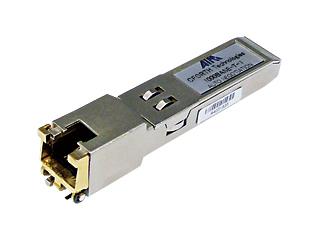 サンワサプライ LA-SFPT-C SFP(Mini-GBIC)Gigabit用コンバータ