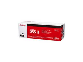 CANON/キヤノン LBP664C・LBP662C・LBP661C用トナーカートリッジ055 H ブラック 3020C003
