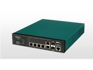 パナソニックESネットワークス Switch-M5eGLPWR+ PN28058
