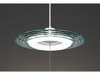 ODELIC/オーデリック SH4013LD LEDペンダントライト アクリルガラス色 【昼光色】【~8畳】