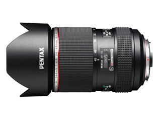 PENTAX/ペンタックス HD PENTAX-DA645 28-45mmF4.5ED AW SR pentaxlenscb2018