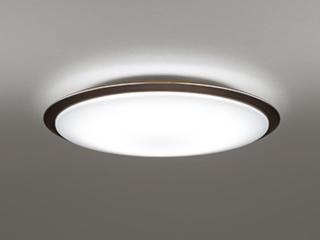ODELIC/オーデリック SH8236LDR LEDシーリングライト 【~8畳】【電球色~昼光色】※リモコン付属