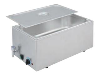 EBM EBM 電気式フードウォーマー(湯煎式)YFK-1(1/1)