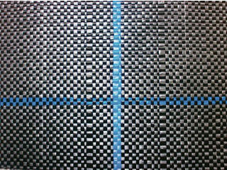 Wide Cloth/日本ワイドクロス 【代引不可】防草シート SG1515-1.5X100 シルバーグレー