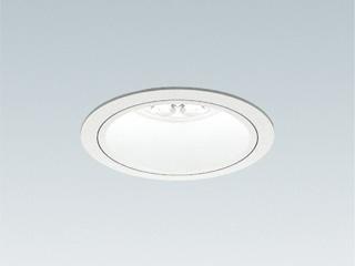 ENDO/遠藤照明 ERD2755W ベースダウンライト 白コーン【広角配光】【電球色3000K】【位相制御】【Rs-7】