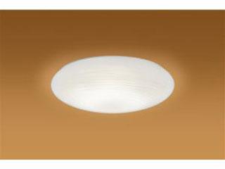 NEC HLD08651 LEDシーリングライト ※リモコン付属