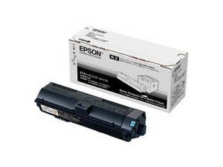 EPSON/エプソン A4モノクロページプリンター用 ETカートリッジ/Sサイズ(約2700ページ) LPB4T24