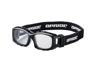 GLASSART/グラスアート 二眼型セーフティゴーグル ブラック ブラック (度なしレンズ) (度なしレンズ) GP-94M-BK, MIO footwear:fc1ef561 --- officewill.xsrv.jp