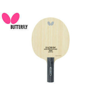 Butterfly/バタフライ 36784 シェークラケット HADRAW VK ST(ハッドロウ VK ストレート)