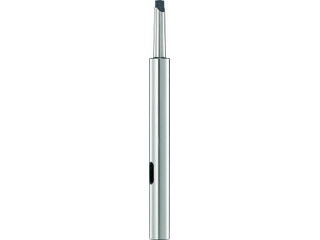 TRUSCO/トラスコ中山 ドリルソケット焼入研磨品 ロング MT1XMT3 首下150mm TDCL-13-150