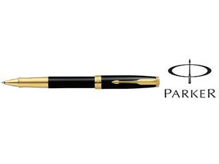 PARKER/パーカー 【SONNET/ソネット】ラックブラックGT ローラーボール M 1950787