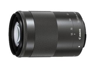 CANON/キヤノン EF-M55-200mm F4.5-6.3 IS STM 望遠ズームレンズ