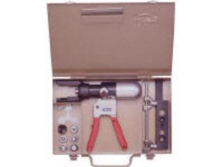 LOBTEX/ロブテックス LOBSTER/エビ印 手動油圧式フレアスエジングツー FSH20