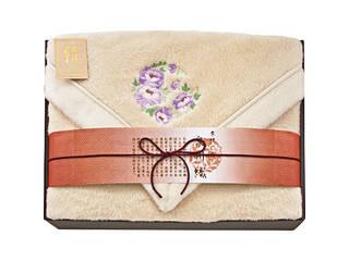 素材の匠 泉州織 シルク毛布(毛羽部分)  ST-25070