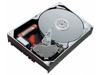 I・O DATA アイ・オー・データ HDW-UTシリーズ向け交換用ハードディスク 1TB HDWOP-1