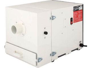 【組立・輸送等の都合で納期に1週間以上かかります】 Suiden/スイデン 【代引不可】集塵機 低騒音小型集塵機SDC-L400 200V 50Hz SDC-L400-2V-5