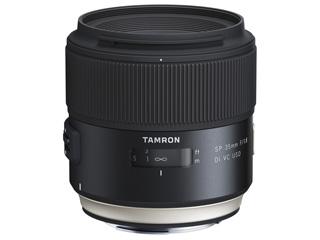 TAMRON/タムロン SP 35mm F/1.8 Di VC USD (Model F012) キヤノン用 F012E