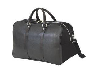 豊岡鞄 ボストンバッグ(L)   04-0116