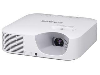 CASIO/カシオ計算機 レーザー&LEDハイブリッド光源プロジェクター WXGA 3500lm USB/無線 XJ-F210WN