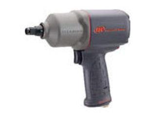 Ingersoll Rand/インガソール・ランド IR 1/2インチ インパクトレンチ(12.7mm角) 2135QTIMAX-AP