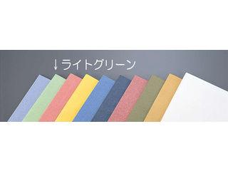 【代引不可】テーブルクロス カスタムZ 100角/(100枚入)ライトグリーン