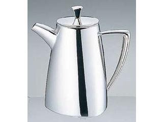 Sampo/三宝産業 UK18-8トライアングルシリーズ/コーヒーポット 5人用