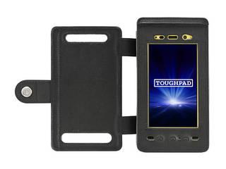 Panasonic/パナソニック 【キャンセル不可商品】5型タブレット TOUGHPAD FZ-X1 防爆モデル(Android4.2.2/KDDIモデル) FZ-X1AKABACJ 単品購入のみ可(取引先倉庫からの出荷のため) 【クレジットカード決済、代金引換決済のみ】