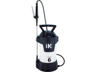 GOIZPER/ゴイスペル 【iK】蓄圧式噴霧器 METAL6 83271