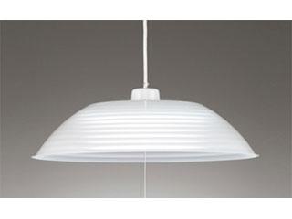 ODELIC/オーデリック SH4016LDR LEDペンダントライト 樹脂乳白【~8畳】リモコン付属