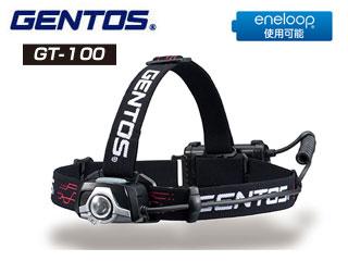 GENTOS/ジェントス GT-101D LEDヘッドライト