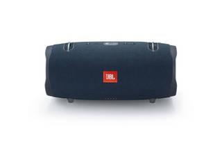 JBL ジェイビーエル ポータブルBluetoothスピーカー XTREME 2 ブルー JBLXTREME2BLUJN Bluetooth対応 /防水