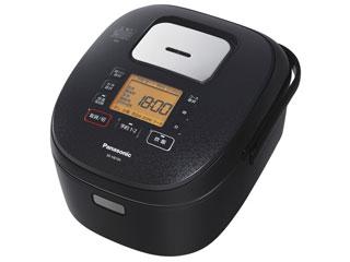Panasonic/パナソニック SR-HB109-K(ブラック) IHジャー炊飯器【5.5合炊き】