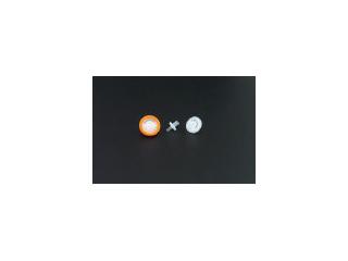 OSAKA CHEMICAL/大阪ケミカル MSシリンジフィルター PTFE (疎水性) (100個入) PTFE025100