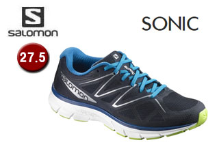 SALOMON/サロモン L39354900 SONIC ランニングシューズ メンズ 【27.5】